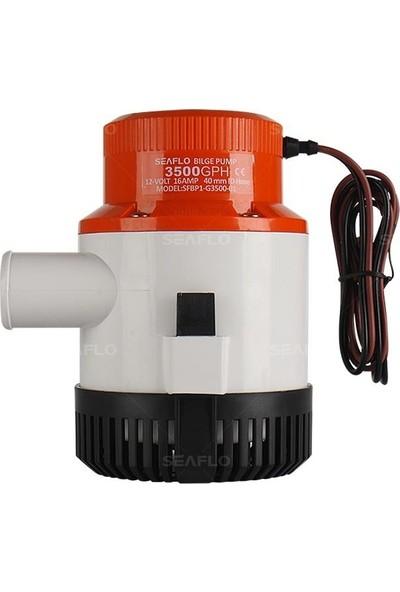 Seaflo Sintine Pompası 3500 Gph 24 V