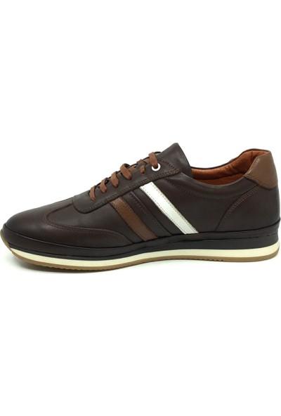 Luis Figo Deri Erkek Yazlık Rahat Spor Ayakkabı 39-50