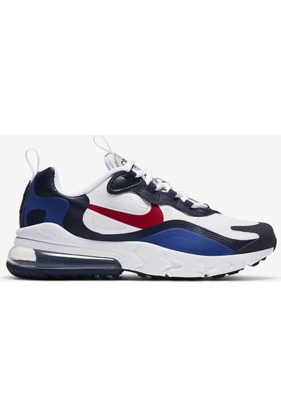 Nike Air Max 270 React Gs Spor Ayakkabı - CZ5582 100