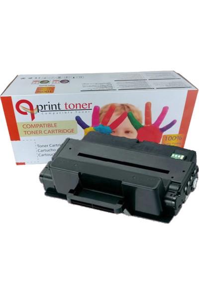 QPrint Samsung MLT-D205E Muadil Toner