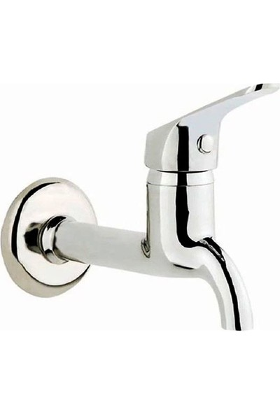 Xolo Mix Zamak Aç Kapa Tek Girişli Banyo Tuvalet Bahçe MUSLUĞU869754854770