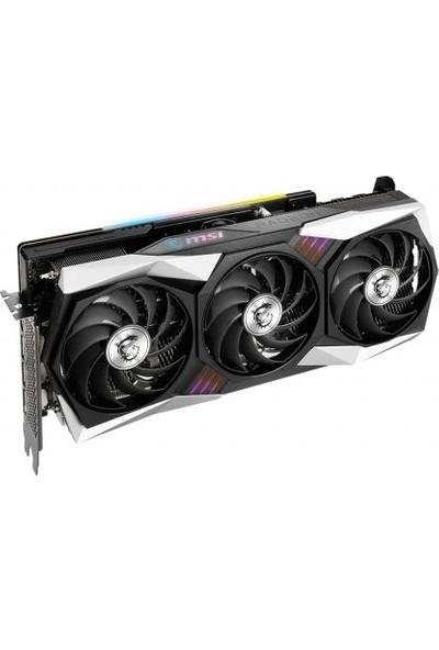MSI Radeon RX 6900 XT GAMING X TRIO 16GB 256Bit GDDR6 PCI-Express x16 Ekran Kartı (RX 6900 XT GAMING X TRIO 16G)