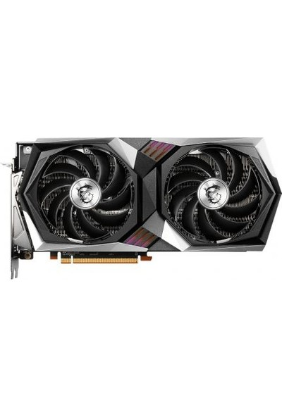 MSI Radeon RX 6700 XT GAMING X 12GB 192Bit GDDR6 PCI-Express x16 Ekran Kartı (RX 6700 XT GAMING X)