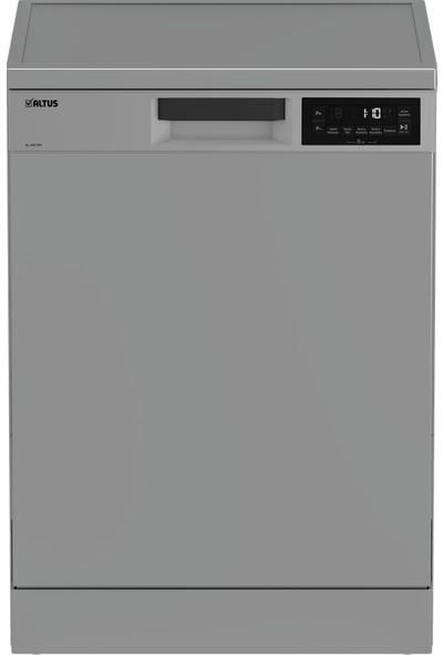 Altus Al 445 Nsx 5 Programlı Bulaşık Makinesi