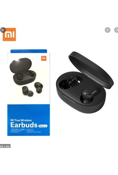 Xiaomi Mi True Wireless Earbuds Basic 2 Bluetooth Kulaklık