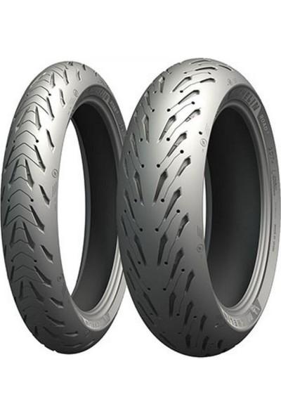 Michelin Bmw K 1300 R Pilot Road 5 Takım Lastik