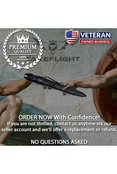 Tf Tflight Taktik Kalem - El Feneri - Paslanmaz Çelik