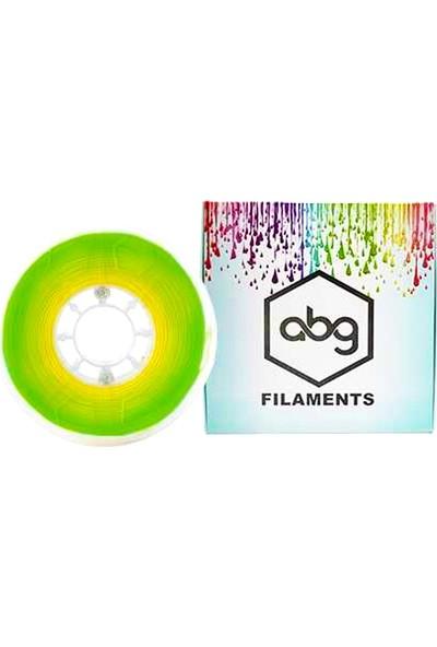 Filament 1.75 mm Multicolour Pla - Abg