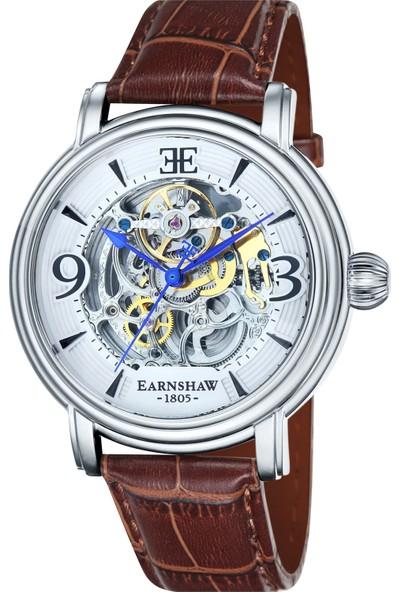 Earnshaw ES-8011-01 Erkek Kol Saati