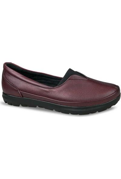 Ceyo Kadın Kışlık Ayakkabı 4202-1