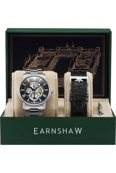 Earnshaw ES-8120-22 Erkek Kol Saati