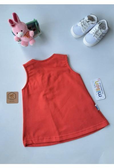 Million Kız Bebek Elbise