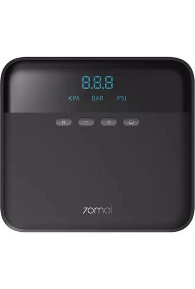 70MAI Midrive TP03 12 V Dijital Ekran Taşınabilir Hava Pompası