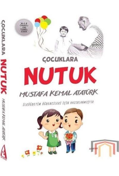 Arunas Yayıncılık Çocuklara Nutuk