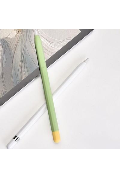 Ally Apple Pencil 2 Için Koruyucu Kaymaz Silikon Kılıf AL-33688