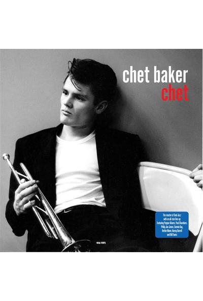 Chet Baker / Chet (Plak)