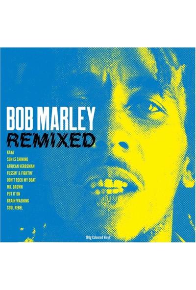 Bob Marley / Remixed (Renkli Lp) (Plak)