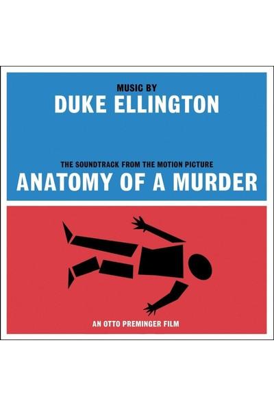 Ost: Anatomy Of A Murder / Duke Ellington (Plak)