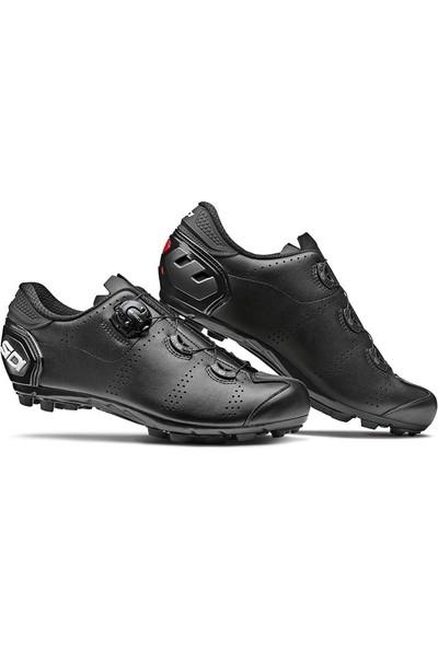 Sidi Speed Dağ Bisiklet Ayakkabısı Siyah-40