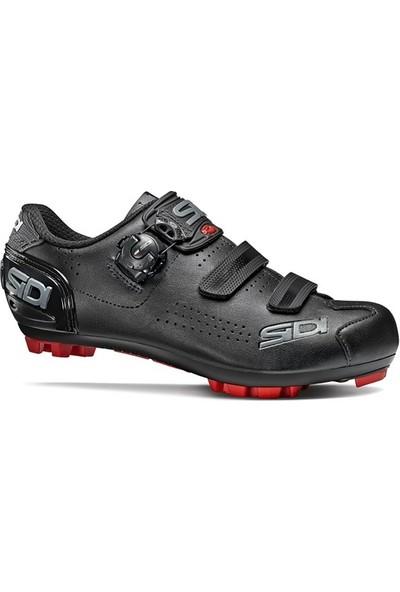 Sidi Trace2 Mega Dağ Bisiklet Ayakkabısı Siyah-44
