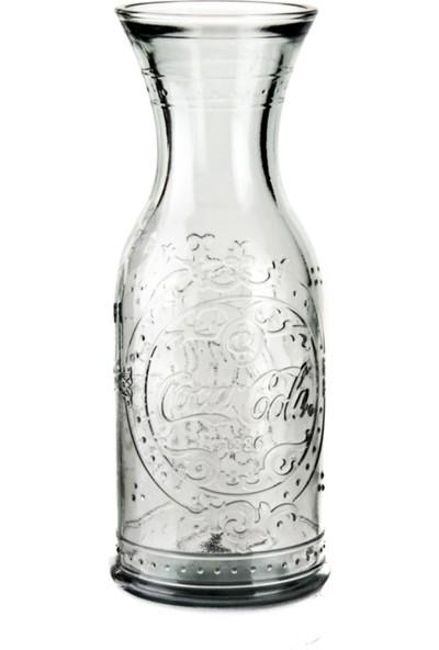 San Miguel Botella Coca Cola Karaf 1000 ml