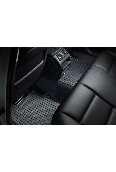 Seintex İron3d Seintex Bmw 4 Serisi Coupe Xdrive 4d Havuzlu Paspas