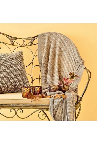 Bella Maison Mat Mumluk Kahverengi 9x9 cm