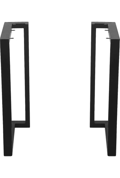 Abronya Masa Ayağı Metal Masa Ayakları