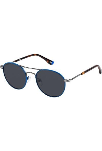 Slazenger 8604.C1G 51 Unisex Güneş Gözlüğü