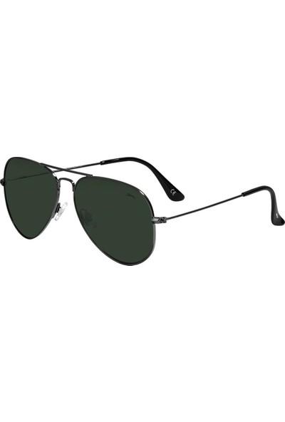 Slazenger 6631.C4 58 Unisex Güneş Gözlüğü