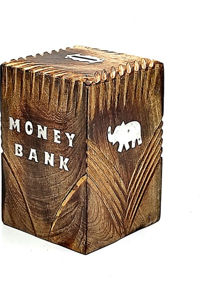 Gül Hediyelik Money Bank