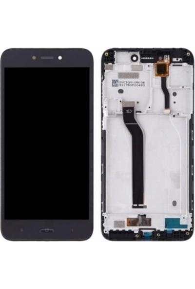 Yakuppolt Xiaomi Redmi Go Ekran ve Dokunmatik Çıtalı