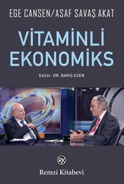 Vitaminli Ekonomiks - Ege Cansen
