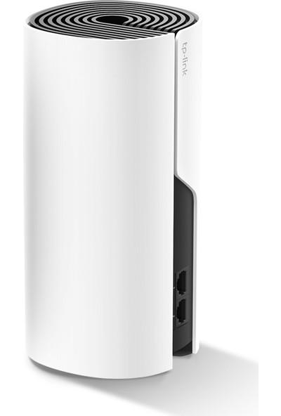 Tp-Lınk Deco M4(Tekli) AC1200 2.4 Ghz & 5 Ghz Mesh Wıfı Indoor Access Point/router