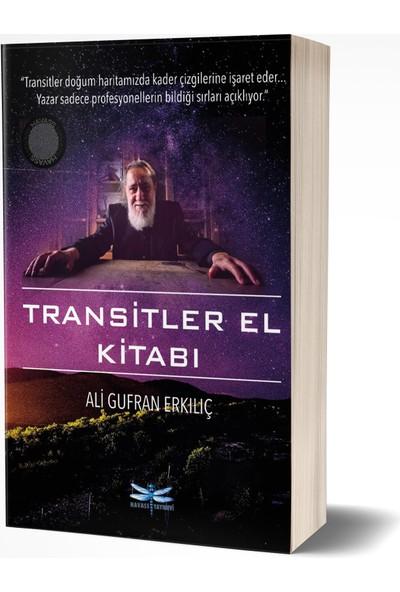 Transitler El Kitabı - Ali Gufran Erkılıç