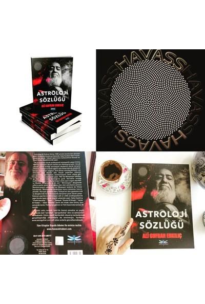 Astroloji Sözlüğü - Ali Gufran Erkılıç