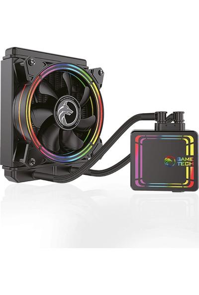 Gametech Hydra 120MM Sıvı Soğutma Sistemi