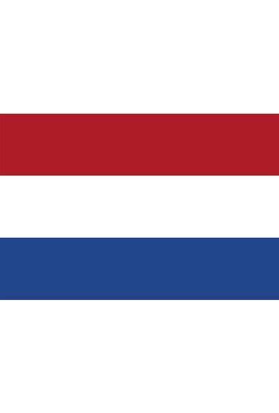 Vera Buzdolabı Magneti Hollanda Bayrağı