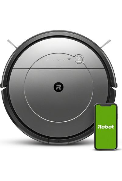 Irobot Roomba Combo Robot Süpürge ve Paspas
