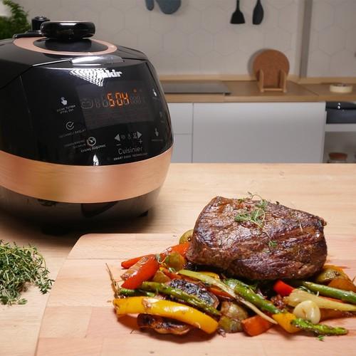 Fakir Cuisinier Çok Programlı Basınçlı Pişirici