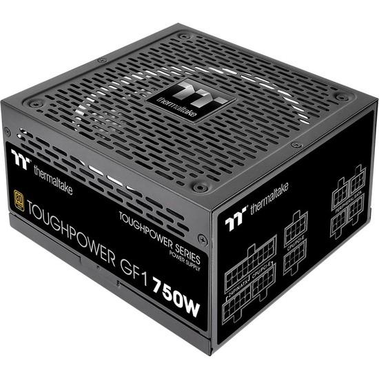 Thermaltake Toughpower Gf1 750W 80+ Gold Full Modüler 14CM Fanlı Psu