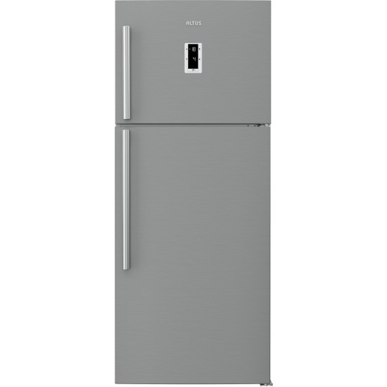 Altus Al 380 Xı 508 Lt No Frost Buzdolabı