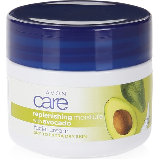 Avon Care Replenishing Moisture With Avocado