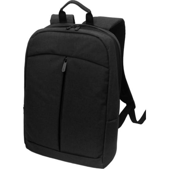 """Altunga B400 15.6""""notebook Laptop Bilgisayar Sırt Çantası Füme"""