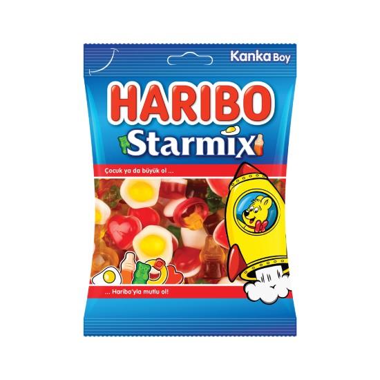 Haribo Starmix 80 gr