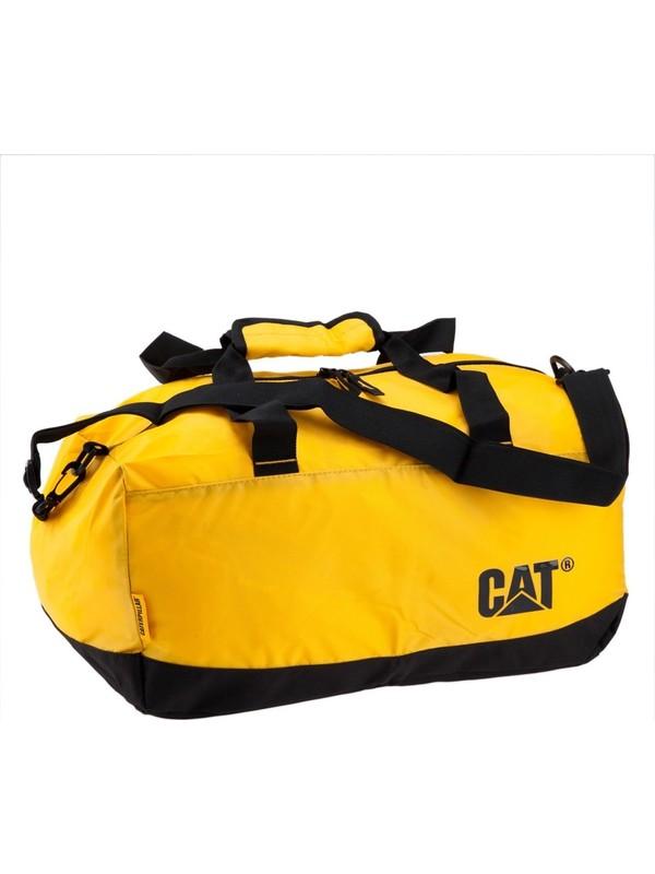 Caterpillar Duffel Bag S 83200 Sarı Çanta