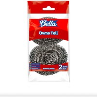 Banat Bella Ovma Teli - 2'Li Paket