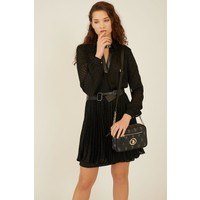 Smart Bags U.s. Polo Assn. US8704 Siyah Kadın Çapraz Çanta