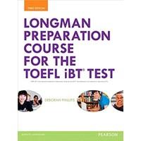 Pearson Education Yayıncılık Longman Preparation Course For The Toefl Ibt Test