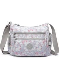 Smart Bags SMBYB1115-0142 Flower Kadın Çapraz Çanta
